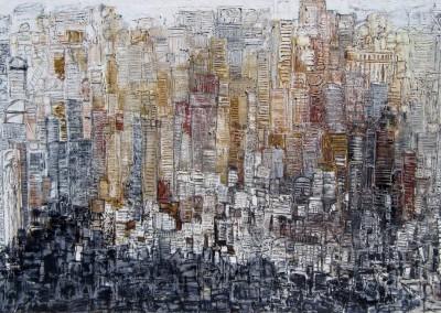 Urbanization 2