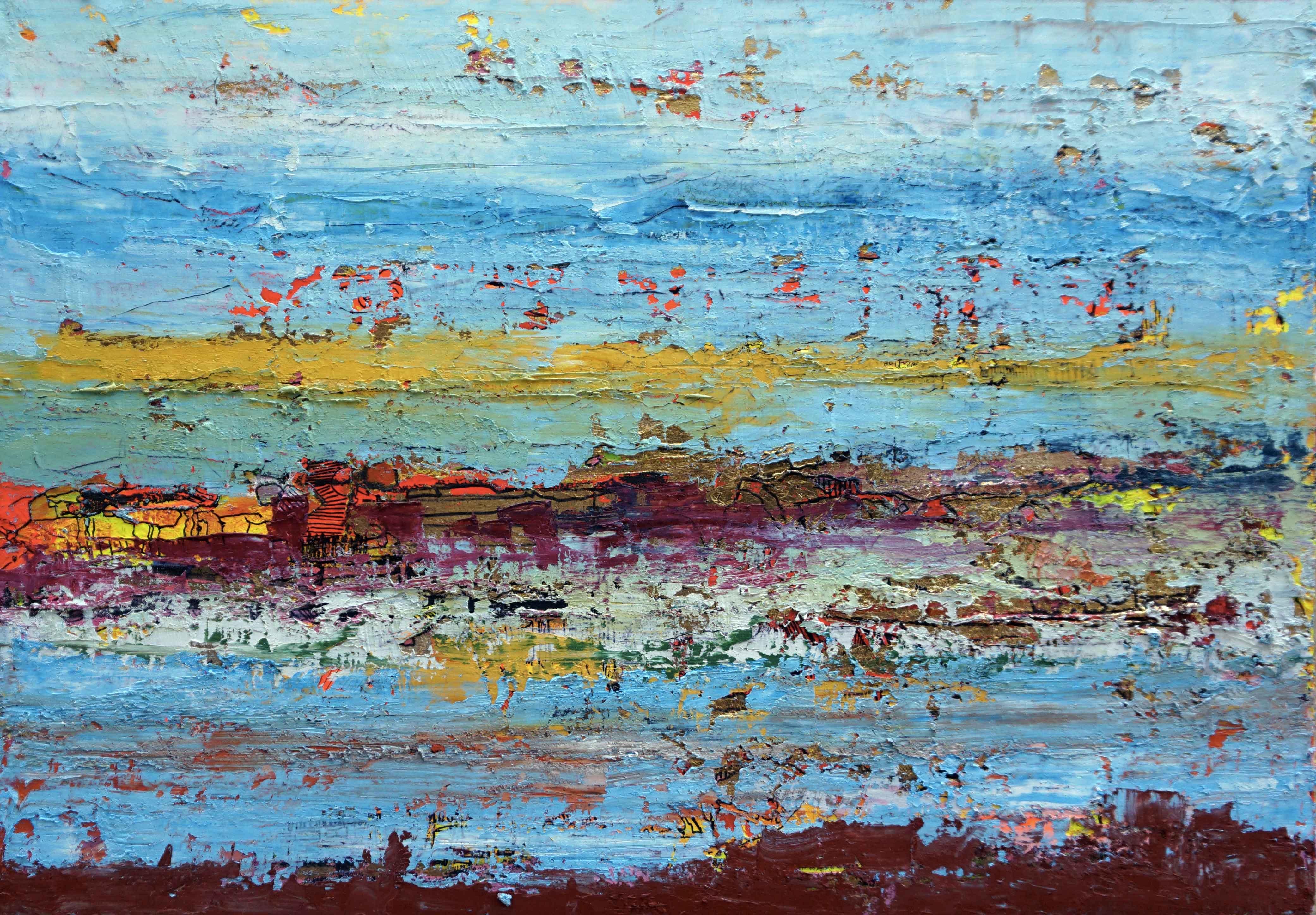 ahmed farid artist - art contemporary - art egypt